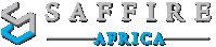 Saffire Africa Logo light small